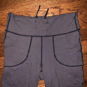 lululemon athletica Pants - Lulu Lemon Skinny Will pant